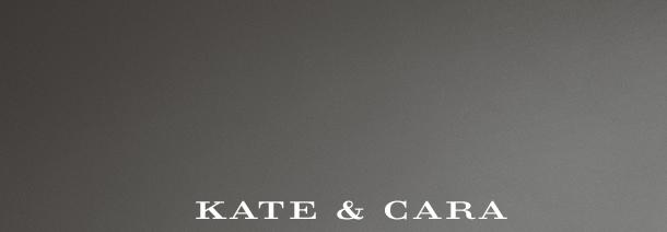 KATE & CARA